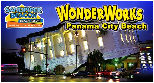 About WonderWorks