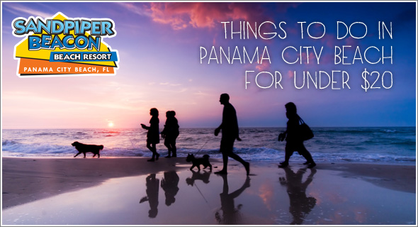 Things To Do In Panama City Beach Under 20