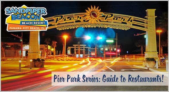 Pier Park Series Guide To Restaurants Pt 2