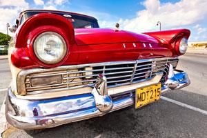 Emerald Coast Cruizin Panama City Beach Car Show - Panama city beach car show 2018