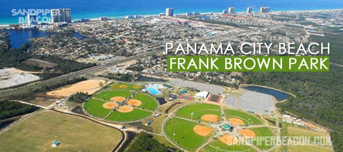 Parks And Recreation Panama City Beach