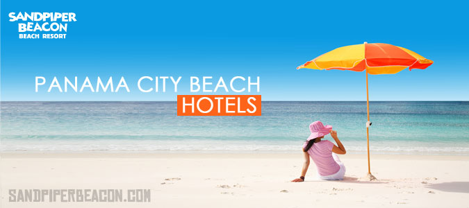 Cheap Hotels In Panama City Beach Florida On The Strip