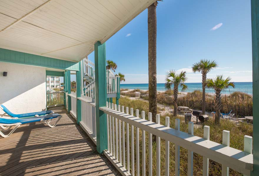 Beach House 2 Bed At The Sandpiper Beacon Beach Resort
