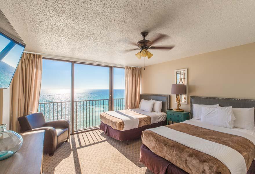 Panama City Beach Condos Amp Condo Rentals