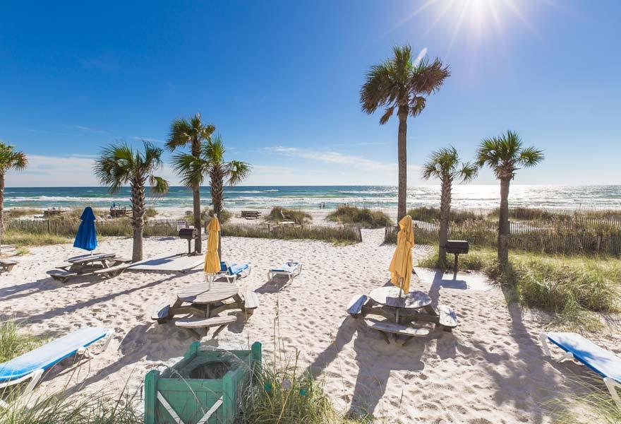 Panama City Beach Resort Villas Review