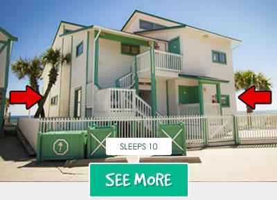 Beach House Rentals In Panama City Beach Florida