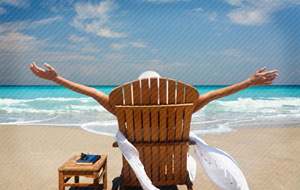 Chair On Beach Pictures The Best Beaches In World