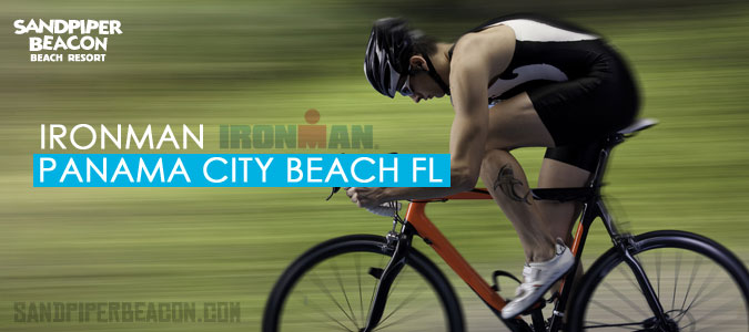 Iron Man Florida - Panama City Beach