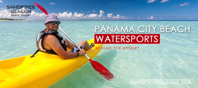 Panama City Beach Watersports