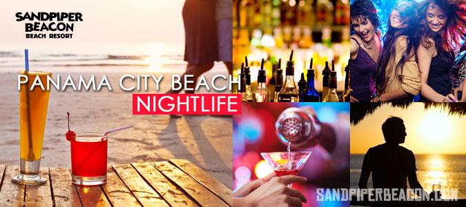 Panama city beach bars nightlife sciox Images