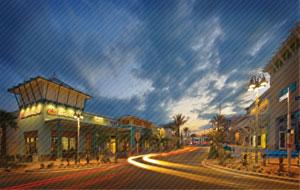 Pier Park Shopping Center Panama City Beach Florida